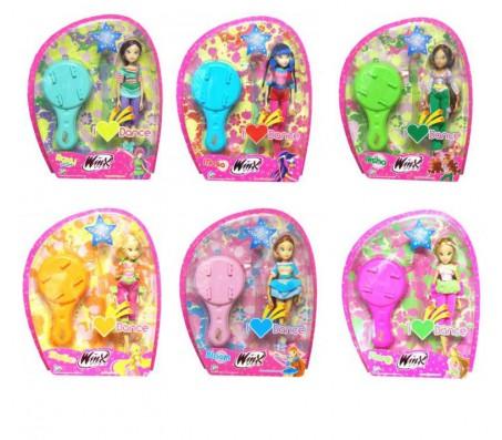 Куклы Winx Club Мы любим танцеватьКуклы Винкс (Winx)