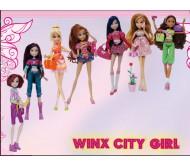 Куклы Winx Набор Городские девчонки