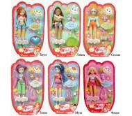 Куклы Winx Волшебный Питомец