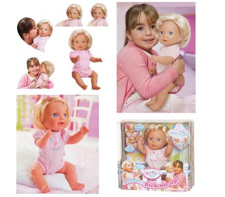Кукла Запф Криэйшн 44 смКуклы Baby Born