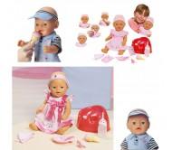 Куклы Zapf Creation  Baby Born 44 см