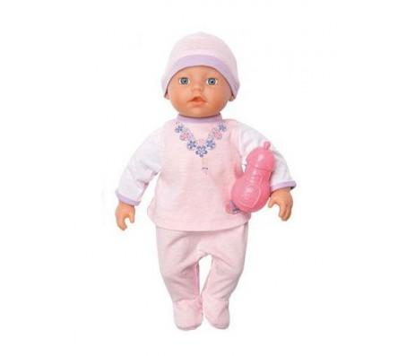 Кукла Baby Born пупсик (розово белый) 32 смКуклы Baby Born