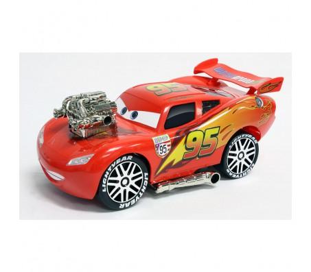 Lightning McQueen Custom KitТачки 2 (Cars 2)