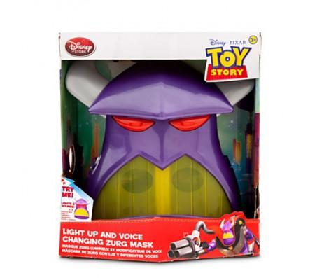 Маска Зург ДиснейИстория игрушек (Toy Story)