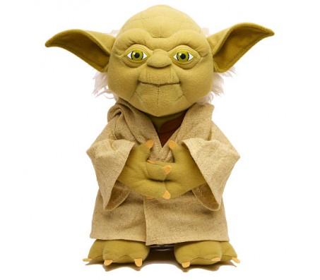 Магистр Yoda Star WarsИгрушки Звездные Войны (Star Wars)