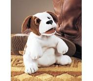 Маленькая собачка, 20 см