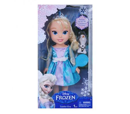 Маленькая ЭльзаИгрушки Холодное сердце | Frozen Disney