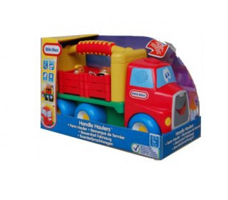 Машинка для перевозки животныхМашинки для малышей