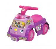 Машинка каталка Маленькая принцесса