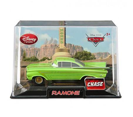 Машинка Ramone Тачки 2Тачки 2 (Cars 2)