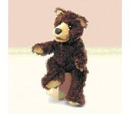 Медведь гризли, 48 см