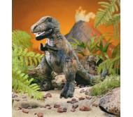 Мелкий тиранозавр T-Rex, 38 см