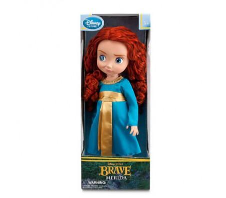 Мерида DisneyКуклы принцессы Диснея (Disney Princess)