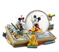 Mickey Mouse Comic Strip Artists Disney