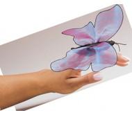 Мини бабочка