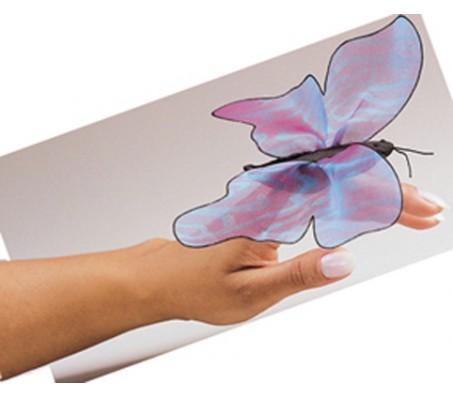Мини бабочкаПальчиковые игрушки