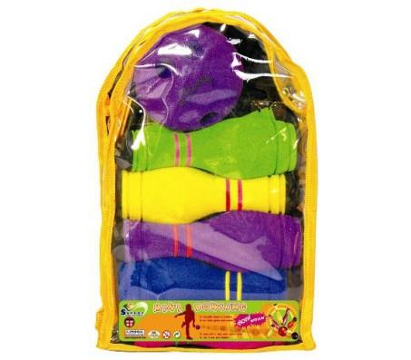 Мини-Боулинг в сумкеСпорт и активный отдых