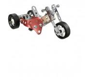 Мини-конструктор Мотоцикл (Meccano)
