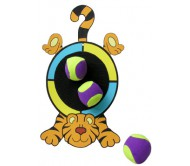 Мишень-липучка Тигренок