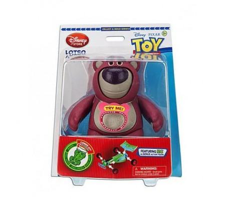 Мишка Lotso action figureИстория игрушек (Toy Story)