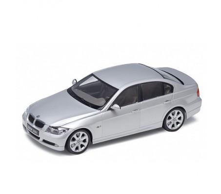 Моделька BMW 330 1:18 wellyМодели машин