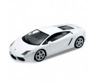 Моделька Велли 1:18 Lamborghini Gallardo