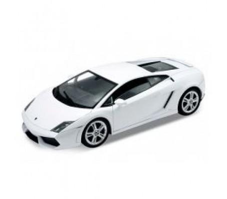 Моделька Велли 1:18 Lamborghini GallardoМодели машин