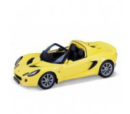 Моделька Welly 1:18 LOTUS ELISE 111s