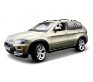 Модель машины BMW X5  1:18 Bburago