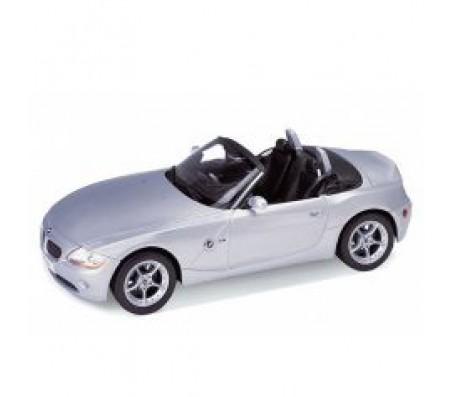 Модель машины BMW Z4 WellyМодели машин