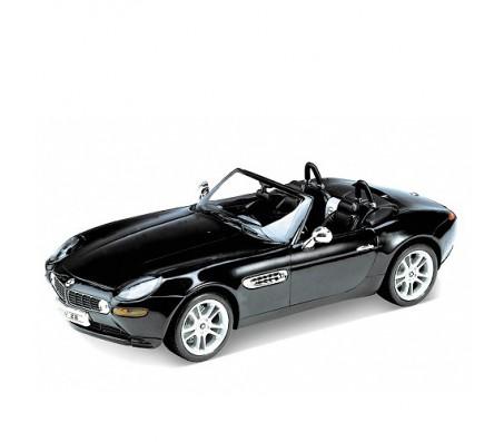 Модель машины BMW Z8 1:18 wellyМодели машин