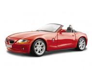 Модели машин BMW Z 1:24