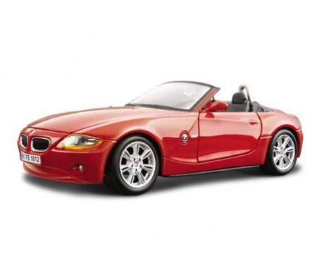 Модели машин BMW Z 1:24Модели машин