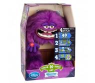 Monsters Universit Говорящий Арт Disney