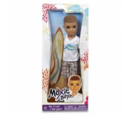 Moxie Кукла-мальчик Напляже, ОувенКуклы Мокси (Moxie)