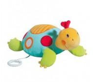 Музыкальная черепаха Gulliver