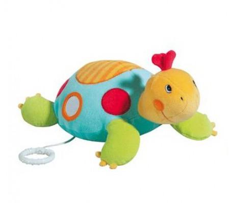 Музыкальная черепаха GulliverМузыкальные игрушки