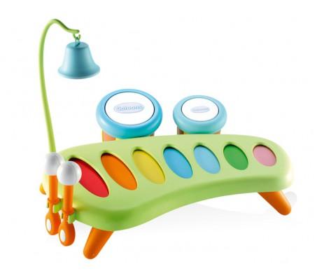 Музыкальная игрушка Ксилофон CotoonsМузыкальные игрушки