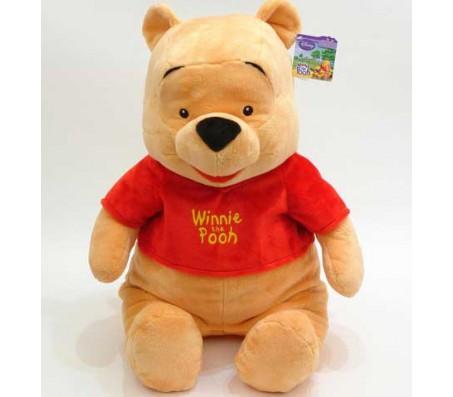 Мягкая игрушка Винни пух 65 смМягкие игрушки Дисней