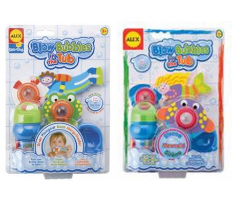 Набор для мыльных пузырей в ассортиментеДля купания