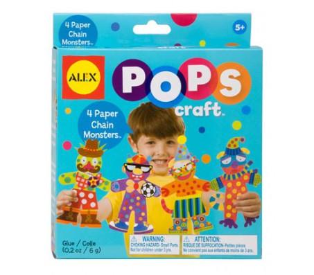 Набор для творчества POPS CRAFTНаборы для творчества