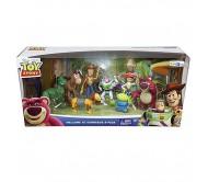 Набор героев История Игрушек Mattel
