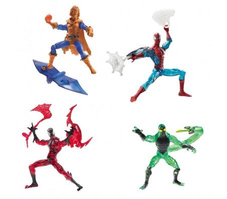 Набор героев SpidermanИгрушки Человек паук (Spider Man)