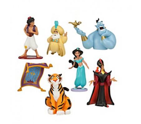 Набор кукол АладинКуклы принцессы Диснея (Disney Princess)
