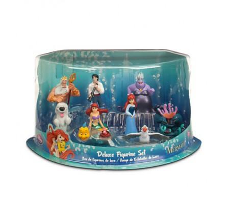 Набор кукол РусалочкаКуклы принцессы Диснея (Disney Princess)