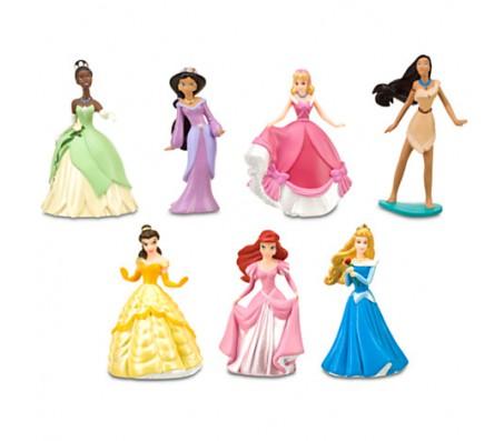 Набор принцесс DisneyКуклы принцессы Диснея (Disney Princess)