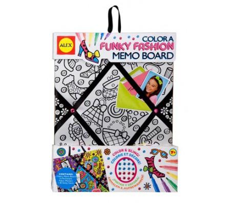 Набор Укрась планшет для открыток  ФанкиНаборы для творчества