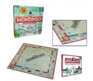 Настольная игра Монополия 40х25см