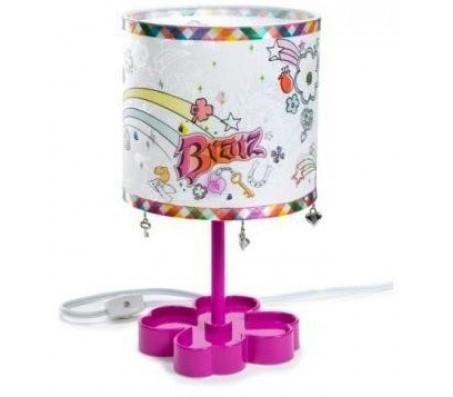 Настольная лампа BratzСветильники для детской