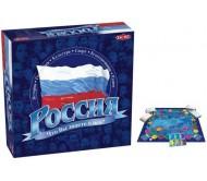 Настольные игры Tactic Games - Игра РОССИЯ